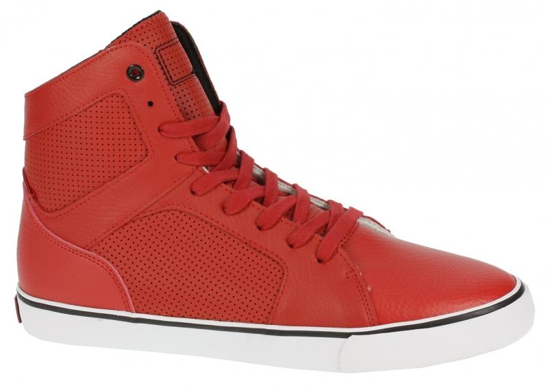 Мъжки Кецове RADII Simple Leather 101102b