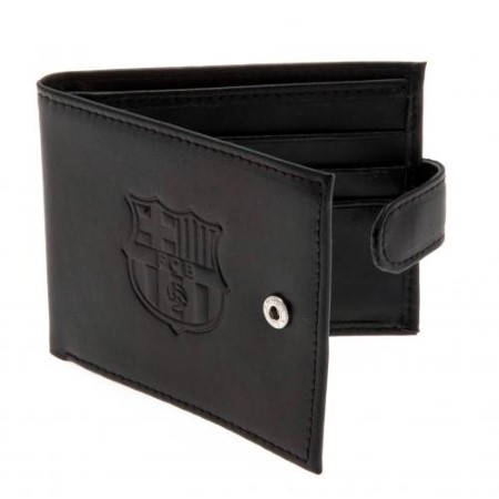 Портфейл BARCELONA Embossed Leather Wallet 501142 m32805ba-9134