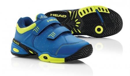 Детски Тенис Обувки HEAD Monster Velcro II 300024