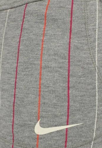 Дамски Спортен Екип NIKE Striped FT Romper 200449 533314-063 изображение 4