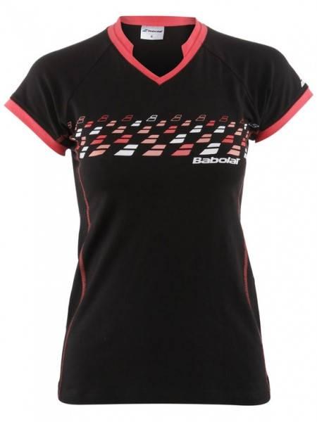 Дамска Тениска BABOLAT T-Shirt Training Essential 200657a 41F1496