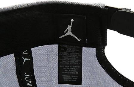 Шапка NIKE Air Jordan True Jumpman Snapback 400910b 513405-024 изображение 7