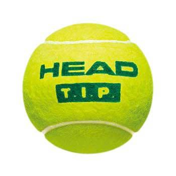 Тенис Топки HEAD T.I.P. Green Age 9-10 401102 TIP GREEN AGE 9-10/578233 изображение 2