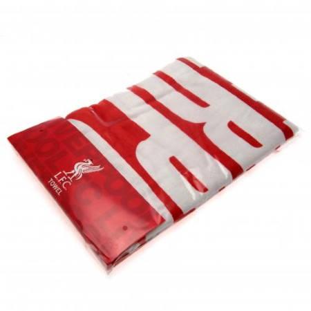 Кърпа LIVERPOOL Towel WM 500189c  изображение 2