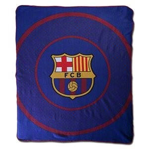 Одеало BARCELONA Crest Fleece Blanket 500264c