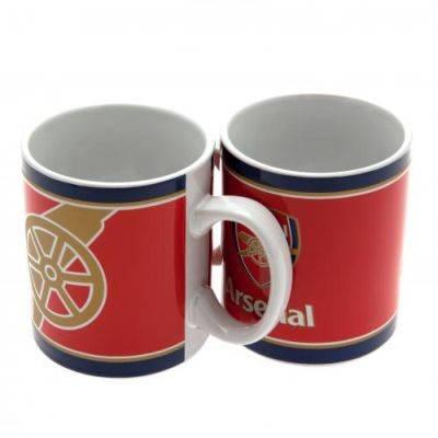 Чаша ARSENAL Mug CC 500561a