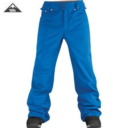 Мъжки Ски/Сноуборд Панталони DAKINE Pilot Pant FW13 101054a 30306900148-PAGIFIC