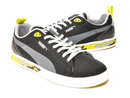 Мъжки Обувки PUMA Future Suede Lite Tech 100885 35534703 изображение 8