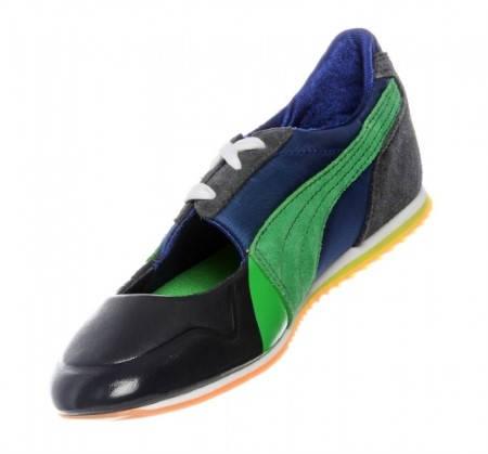 Дамски Обувки PUMA Balleracer 200402 35134203 изображение 5