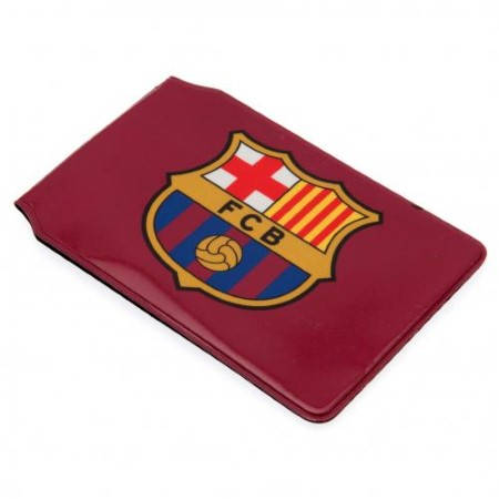Калъф За Документи BARCELONA Travel Card Wallet CR 501238a x48tvwbacr-15372