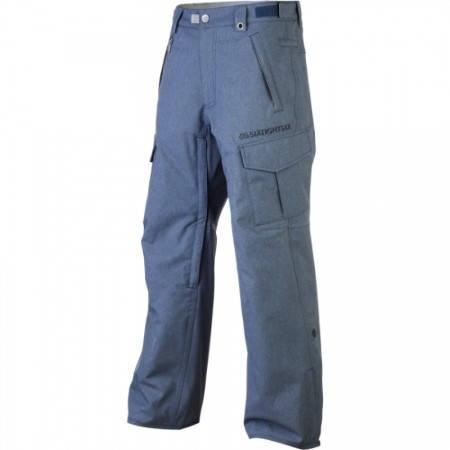 Мъжки Ски/Сноуборд Панталони 686 Mannual Infinity INS Pant W13 101011 30306900130-INK изображение 2