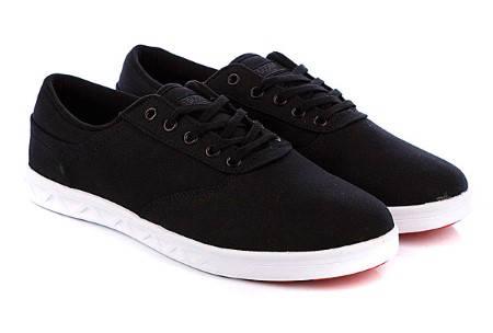 Мъжки Обувки GLOBE Lyte S13 100630 30302400285 - BLACK изображение 6