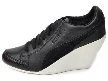 Дамски Обувки PUMA Karmin Lace 200375 35237701 изображение 6