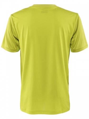 Мъжка Тениска HEAD Dash T-Shirt SS14 100834a 811134 - YWWH изображение 2