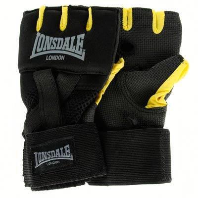 Боксови Ръкавици LONSDALE Gel Handwraps 400013 12021