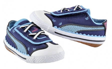 Бебешки Обувки PUMA 917 Lo Houston V 300197 35049903 изображение 2