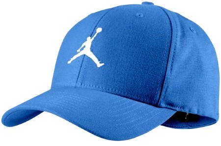 Шапка NIKE Air Jordan Fitted Cap 401557a 606365-412