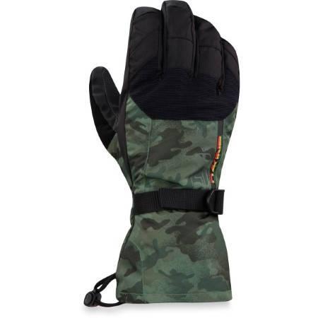 Ски/Сноуборд Ръкавици DAKINE Scout Glove FW13 400357e 30307100263-RASTA