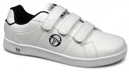 Дамски Обувки SERGIO TACCHINI Prince Velcro 200650a TTG00909J-WHT