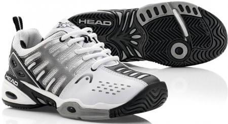 Детски Тенис Обувки HEAD Rаdical Pro II 300289 RADICAL PRO II JR/272402-WHBK