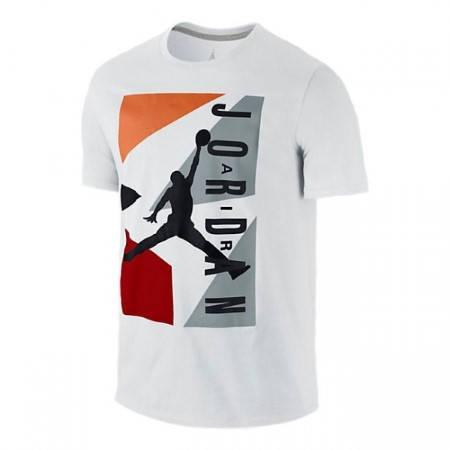 Мъжка Тениска NIKE Air Jordan `92 Retro 101263a 659155-101