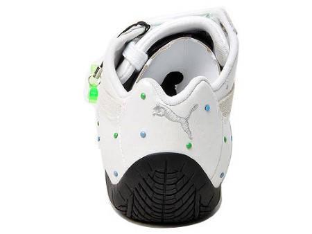 Дамски Обувки PUMA Speed Cat 2.9 Charm 200386 30334001 изображение 3