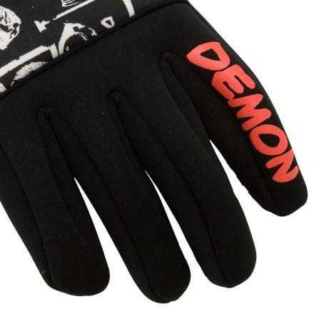 Ски/Сноуборд Ръкавици DEMON Wrath Vampire Glove W09 400340 30307100007 изображение 4