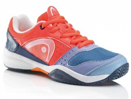 Дамски Тенис Обувки HEAD Sprint SS15 200818 FCGR/275005