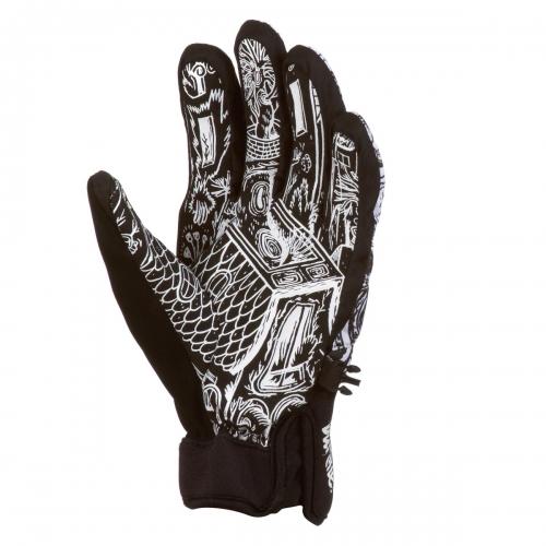 Ски/Сноуборд Ръкавици DAKINE Crossfire Glove 400379a 30307100148 - AC SERIES изображение 3