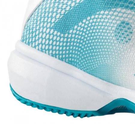 Детски Тенис Обувки HEAD Instinct II Team 300230 274133-WHBL изображение 3