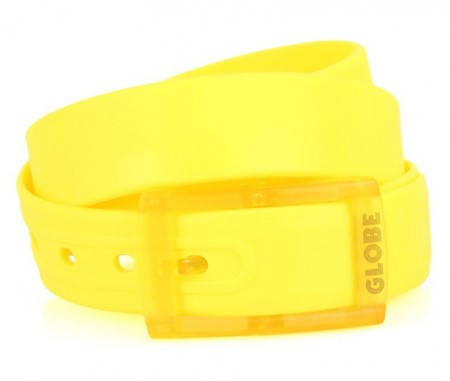 Колан GLOBE Bantam Belt S13 400666b 30301500199 - YELLOW30301500201 - Yellow W13