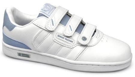Детски Обувки SERGIO TACCHINI Adore 300397 TTG00403W-WBG