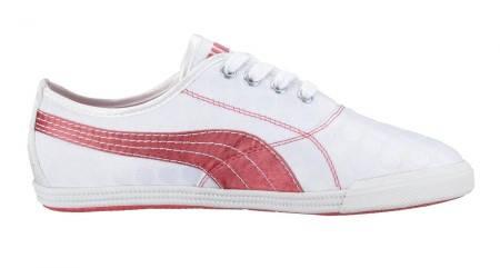 Дамски Обувки PUMA Crete Lo Dot 200403 34970001 изображение 6