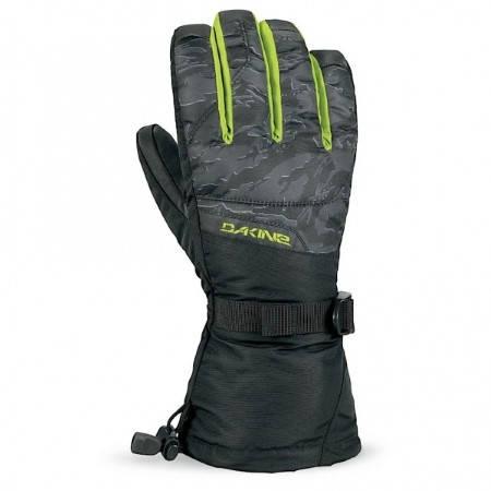 Ски/Сноуборд Ръкавици DAKINE Blazer Glove 400376b 30307100137 - PHANTOM