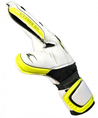 Вратарски Ръкавици HO SOCCER Defense Protek Flat 400718  изображение 3