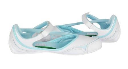 Дамски Обувки PUMA Speed Princess Ballerina PL 200205b 30346202 изображение 4