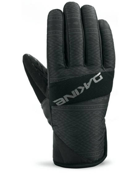 Ски/Сноуборд Ръкавици DAKINE Crossfire Glove FW13 400379 30307100261-BLACK