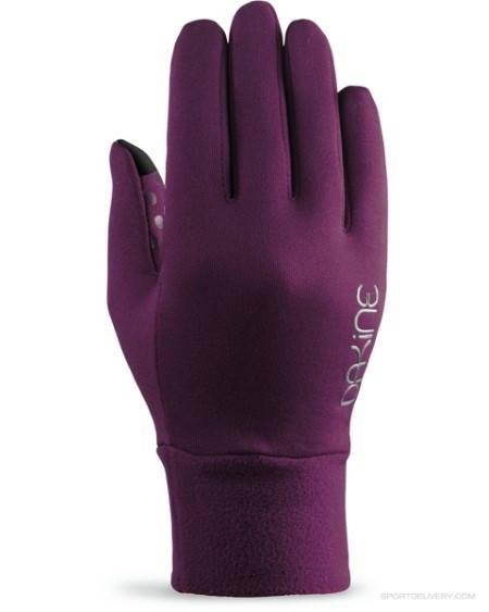 Ски/Сноуборд Ръкавици DAKINE Womens Storm Glove FW13 400389d 30307100277-PLUMBERRY