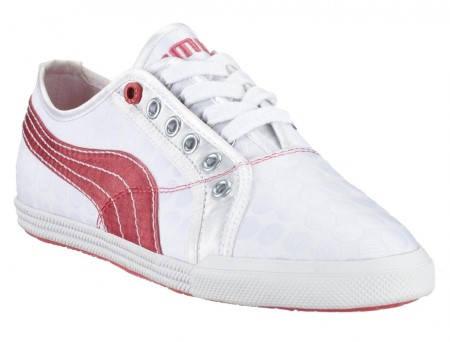Дамски Обувки PUMA Crete Lo Dot 200403 34970001