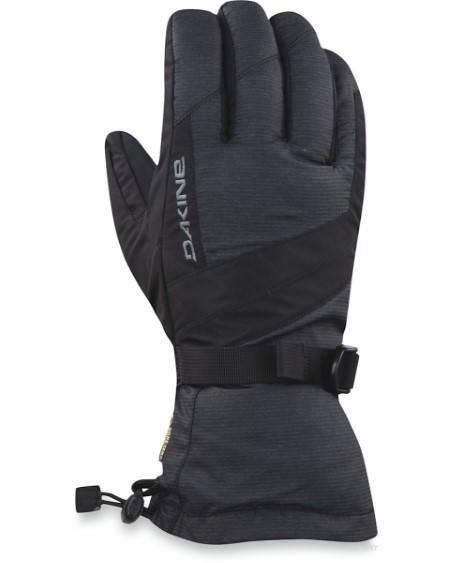 Ски/Сноуборд Ръкавици DAKINE Frontier Glove FW13 401468a 30307100262-Anthracite
