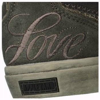 Мъжки Обувки GLOBE The Eaze S11 100634 30302400025 - BEATEN OLIVE изображение 7