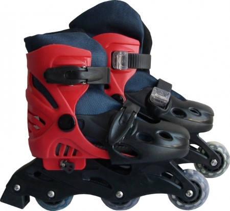 Детски Регулируеми Ролери MAXIMA Adjustable Rollers 300502c 200105