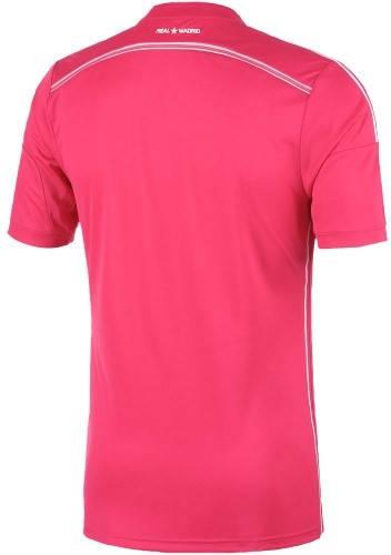 Официална Фланелка Реал Мадрид REAL MADRID Mens Away Shirt 14-15 501071a  изображение 2
