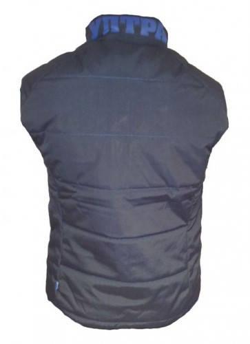Елек LEVSKI Sector B Sleeveless Jacket 500643  изображение 3