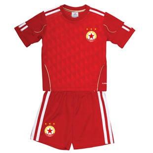 Детски Екип CSKA Official Training Kit 501175