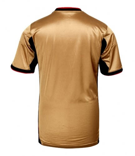 Мъжка Тениска ADIDAS Milan Mens Third Shirt 13/14 100647  изображение 2