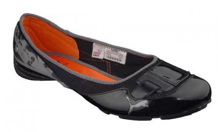 Дамски Обувки PUMA Saba Ballet Gloss 200505 302784 06 - Ивко