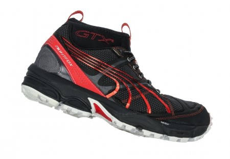 Детски Обувки PUMA Complete Night Fox TR GTX 300154 18483302 изображение 4