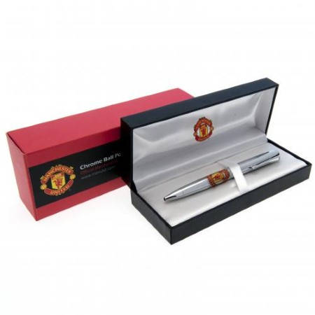 Луксозен Химикал MANCHESTER UNITED Ball Point Pen 500999 m26pexmu-2667
