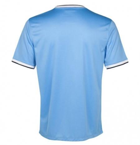 Официална Фланелка Манчестър Сити MANCHESTER CITY Mens Home Shirt 13-14 500885  изображение 2